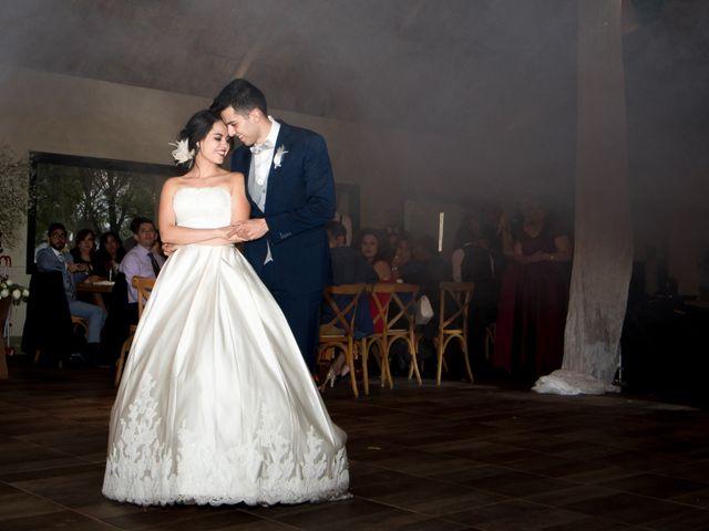 La boda de Raúl y Ana en Morelia, Michoacán 29