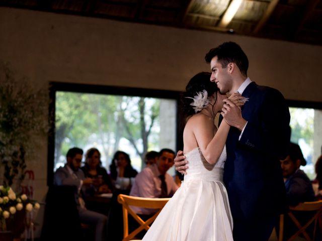 La boda de Raúl y Ana en Morelia, Michoacán 30
