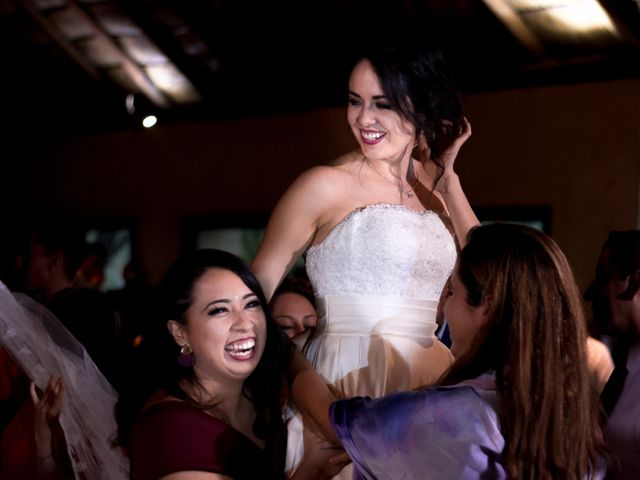 La boda de Raúl y Ana en Morelia, Michoacán 31