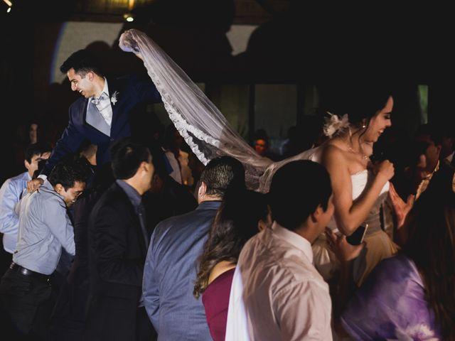 La boda de Raúl y Ana en Morelia, Michoacán 32