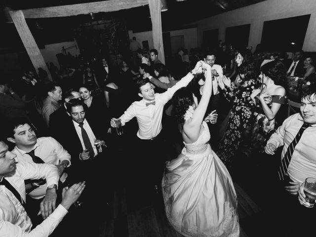 La boda de Raúl y Ana en Morelia, Michoacán 36