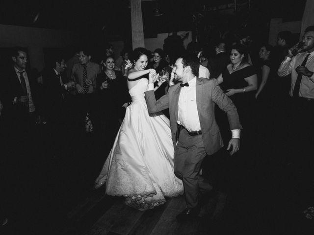 La boda de Raúl y Ana en Morelia, Michoacán 37