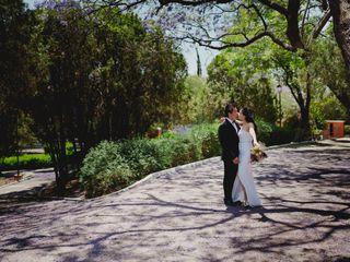 La boda de Lizet y Luis 3