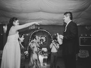 La boda de Cecilia y Martín 2