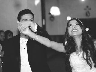 La boda de Vanessa  y Mauricio 3