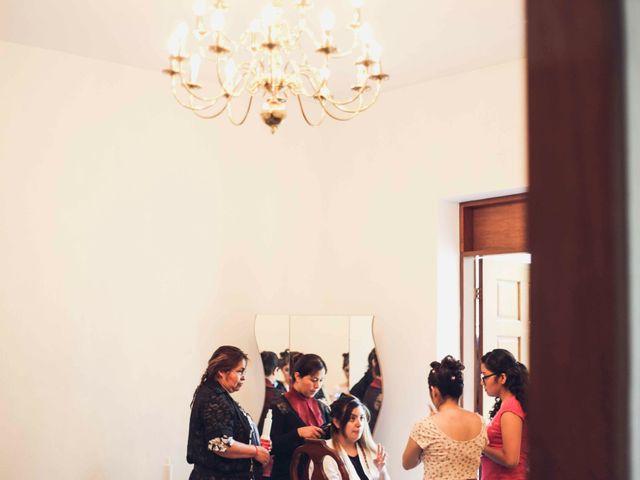 La boda de Havid y Sarah en Naucalpan, Estado México 8