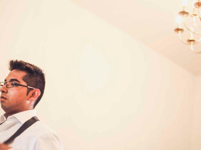 La boda de Havid y Sarah en Naucalpan, Estado México 9