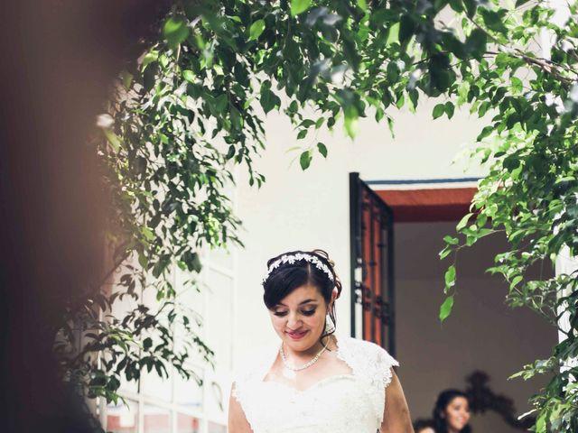 La boda de Havid y Sarah en Naucalpan, Estado México 22