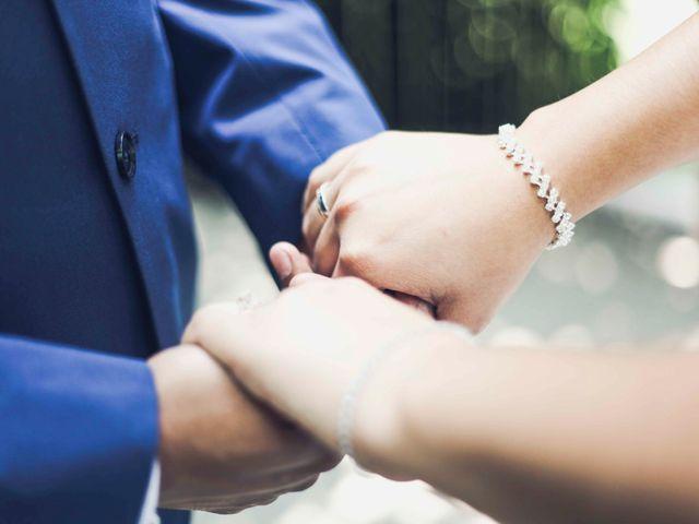 La boda de Havid y Sarah en Naucalpan, Estado México 25