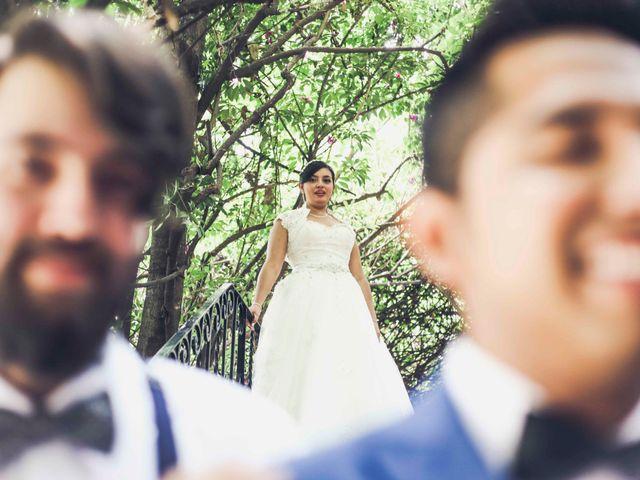 La boda de Havid y Sarah en Naucalpan, Estado México 27