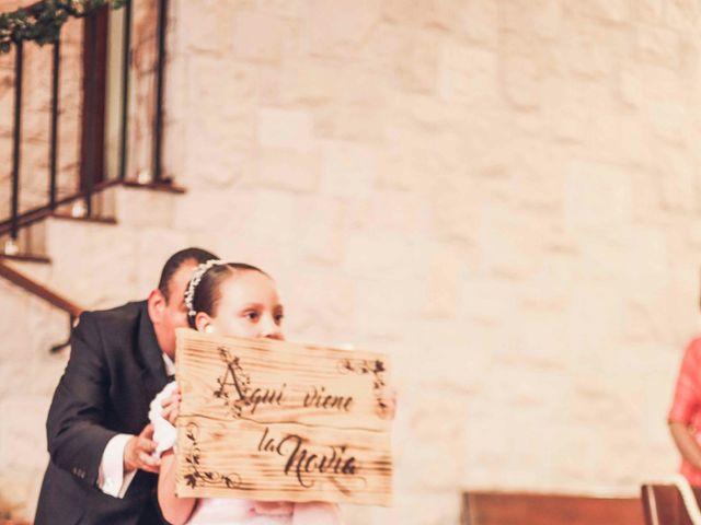 La boda de Havid y Sarah en Naucalpan, Estado México 32