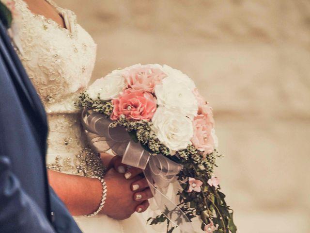 La boda de Havid y Sarah en Naucalpan, Estado México 35