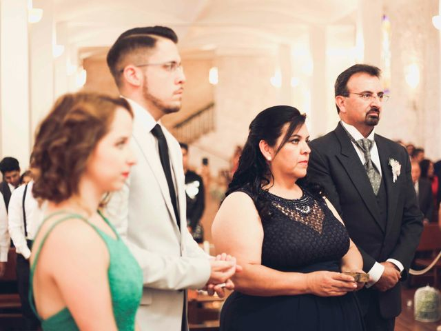 La boda de Havid y Sarah en Naucalpan, Estado México 39