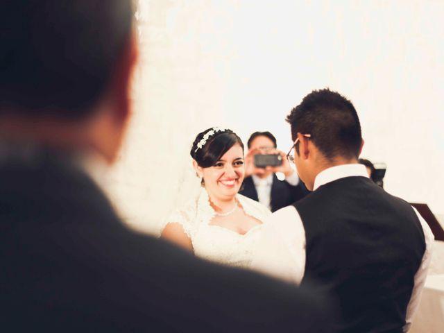 La boda de Havid y Sarah en Naucalpan, Estado México 40