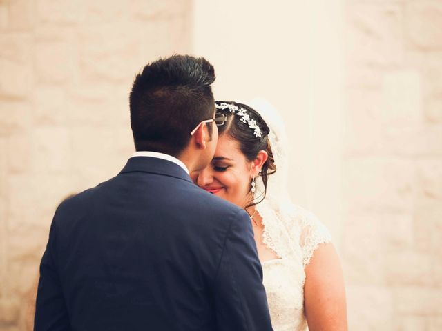 La boda de Havid y Sarah en Naucalpan, Estado México 42