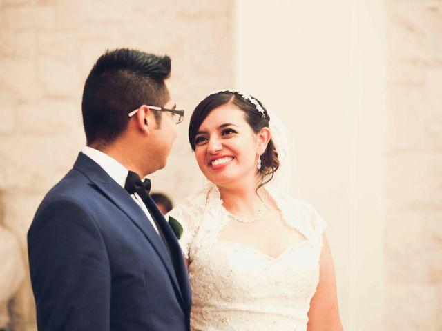 La boda de Havid y Sarah en Naucalpan, Estado México 44