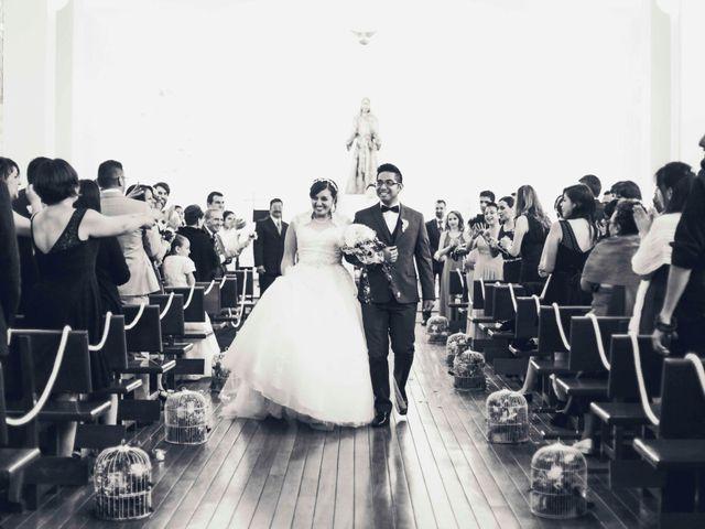La boda de Havid y Sarah en Naucalpan, Estado México 45