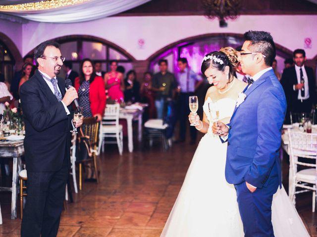 La boda de Havid y Sarah en Naucalpan, Estado México 48