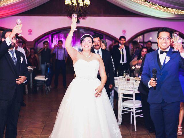 La boda de Havid y Sarah en Naucalpan, Estado México 49