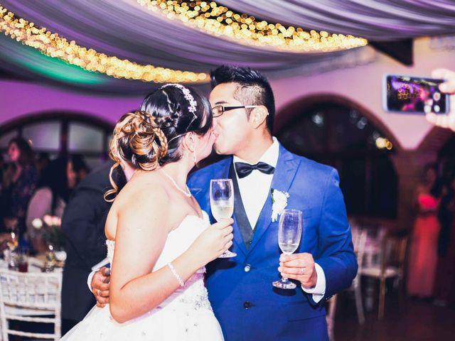 La boda de Havid y Sarah en Naucalpan, Estado México 50