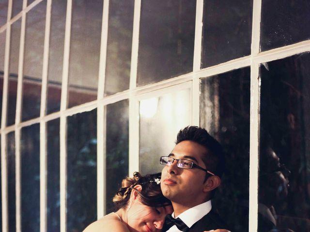 La boda de Havid y Sarah en Naucalpan, Estado México 57