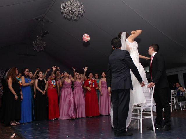 La boda de Mauricio y Vanessa  en San Cristóbal de las Casas, Chiapas 6