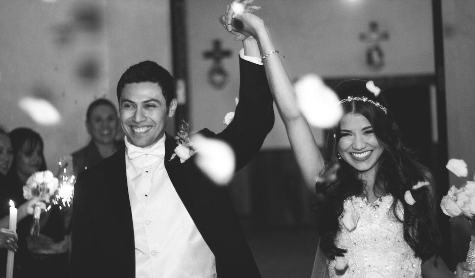 La boda de Mauricio y Vanessa  en San Cristóbal de las Casas, Chiapas