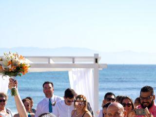 La boda de Chelsi y Jorge 3