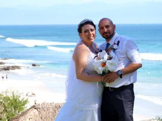 La boda de Chelsi y Jorge