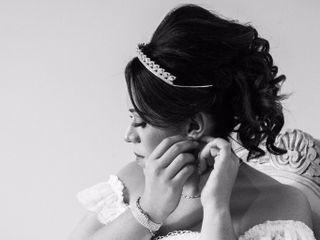 La boda de Carolina y Rafael 3