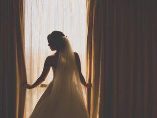 La boda de Paola y Jesús 3