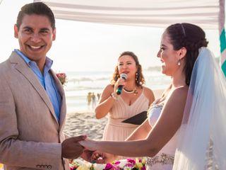 La boda de Gabriela y Salvador 2