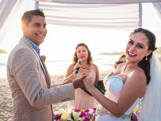 La boda de Gabriela y Salvador 3