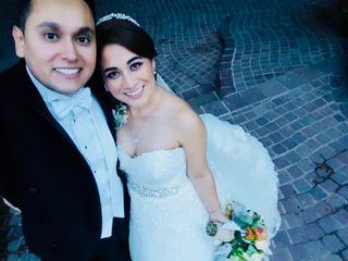 La boda de Yolanda y Orlando  1