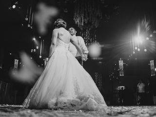 La boda de Yolanda y Orlando  2