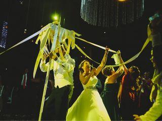 La boda de Yolanda y Orlando  3