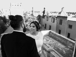 La boda de Mariana y Claudio 2