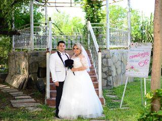 La boda de Lupita  y Ricardo
