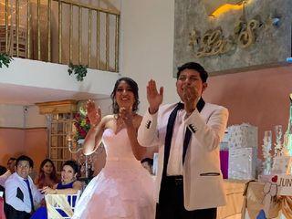 La boda de Margarita  y Víctor  1