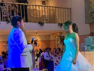 La boda de Margarita  y Víctor  2