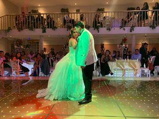 La boda de Margarita  y Víctor