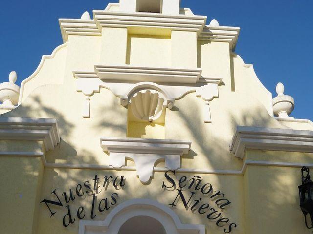 La boda de Jorge y Chelsi en Nuevo Vallarta, Nayarit 5