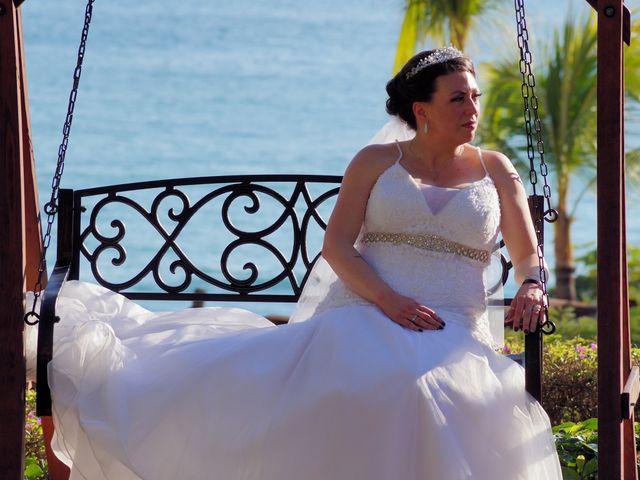 La boda de Jorge y Chelsi en Nuevo Vallarta, Nayarit 6