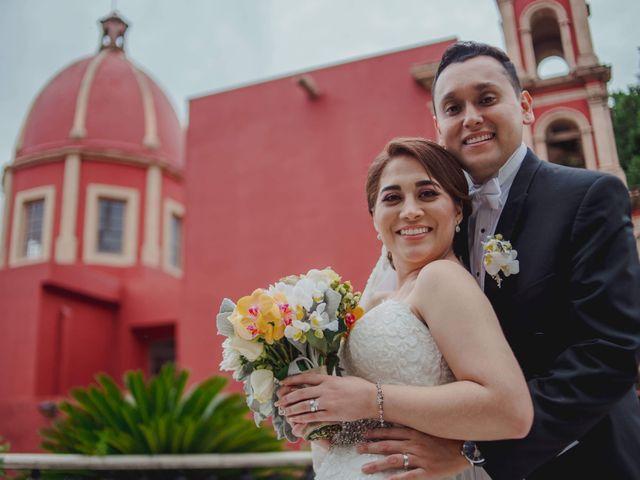 La boda de Yolanda y Orlando