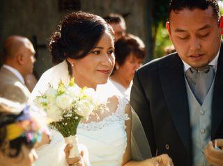 La boda de Norma y Christian 3