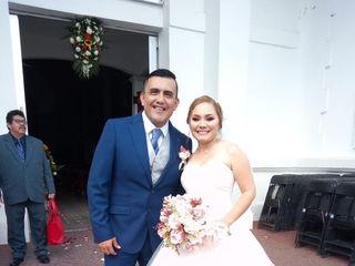 La boda de Gaby y Dennis 2