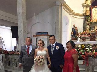 La boda de Gaby y Dennis 3