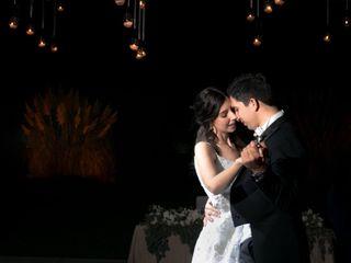 La boda de Patricia y Walter 1