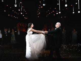 La boda de Patricia y Walter 2