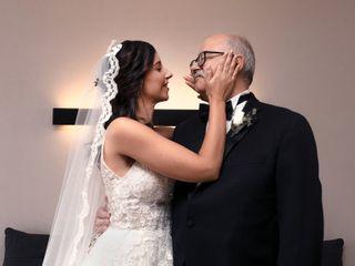 La boda de Patricia y Walter 3